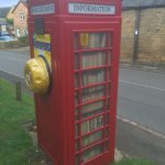 Neighbourhood Watch : Telephone Kiosks - thieves